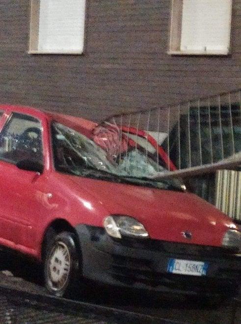 Alessandria: ecco i devastanti effetti della furia del vento