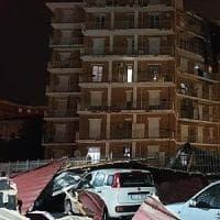 """""""Down burst"""": ecco il fenomeno meteorologico che ha messo in ginocchio Alessandria"""