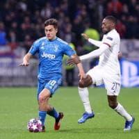Juventus, cresce la fiducia per Dybala: convocazione sicura, ma contro il