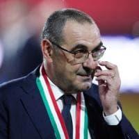 Juventus, Sarri non può sbagliare: contro il Lione in palio Europa e futuro