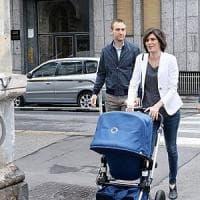 """Torino, la sindaca Appendino: """"Tutti in famiglia ci vacciniamo  contro l'influenza"""""""