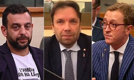 Furbetti del bonus partita Iva, i consiglieri del Piemonte diventano tre: c'è anche un Dem con i due leghisti