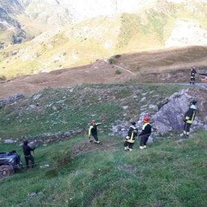 Tra i cinque ragazzi morti sulle montagne di Castelmagno anche due fratelli di 11 e 17 anni