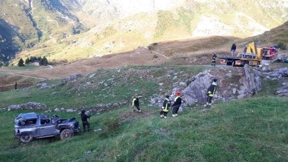 Tra i cinque ragazzi morti sulle montagne di Castelmagno anche due fratelli di 14 e 17 anni