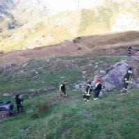 Tra i cinque ragazzi morti sulle montagne di Castelmagno anche due fratelli