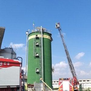 Cuneo: tragedia del silos, salgono a due le vittime: morto anche il secondo fratello