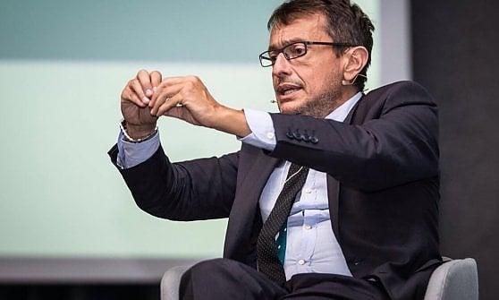 """Calderini: """"Torino, troppa euforia sull'intelligenza artificiale, ben che vada  non farà danni"""""""