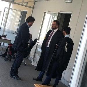 Torino, l'ex assessore Rosso per la prima volta in aula per il processo sul voto di scambio