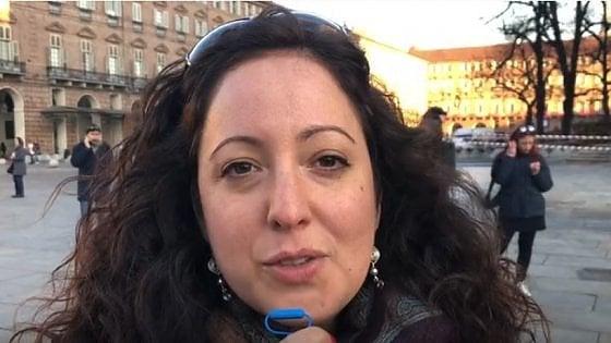 Tav, per la portavoce Dana Lauriola si prospettano due anni in carcere
