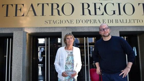 """La commissaria del Regio: """"Torino riavrà presto il suo teatro, partiremo entro ottobre"""""""