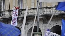 Da Venaria ad Aosta: divisi sul nome di Salvini
