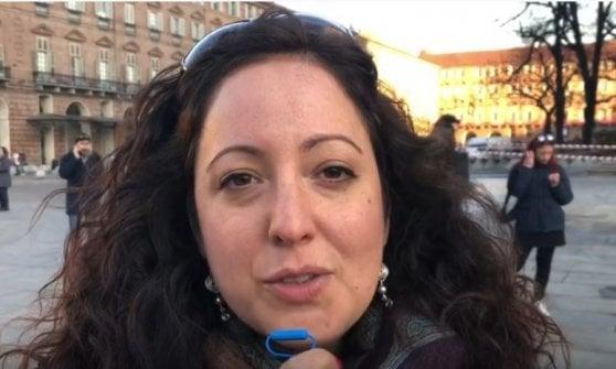 Valsusa, arrestata nella notte Dana Lauriola portavoce dei No Tav: i giudici le hanno negato le misure alternative