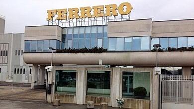 Dalla Ferrero oltre 2 mila euro di premio per i dipendenti anche nell'anno del Covid