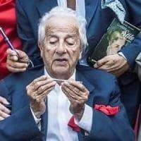 Torino: addio a  Franco Verona, il  signore delle penne a stilo Aurora