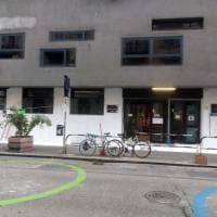 Scuola Bay a San Salvario, addio agli storici murales: arrivano i 17 punti dell'Onu