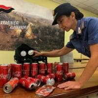 Alessandria, ragazzi lanciano lattine di Coca Cola contro le auto di passaggio: