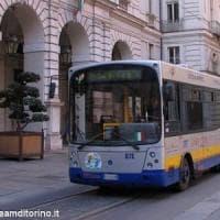 Torino, addio ai minibus elettrici Star che viaggiavano in centro. Gtt:
