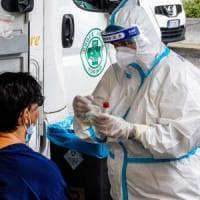 Coronavirus, primo morto dopo otto giorni senza vittime: è il numero 400