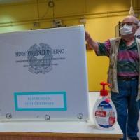 Seggi aperti dalle 7,  in Piemonte: si in cercano anche 75 sindaci