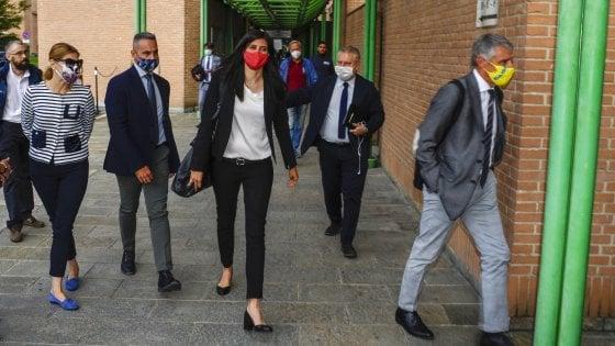 """Torino, caso Ream: Appendino condannata a 6 mesi per falso in atto pubblico. """"Continuerò a fare la sindaca"""""""