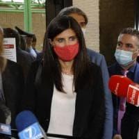 """Torino, caso Ream: Appendino condannata a 6 mesi per falso in atto pubblico. """"Continuerò..."""