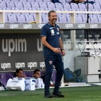 Nuovo positivo al Toro, Giampaolo sospende gli allenamenti