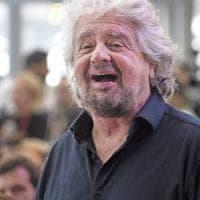 """Torino, Grillo rincuora la sindaca dopo la condanna: """"Ti voglio bene Chiara"""""""