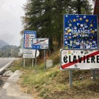Transfrontalieri tra Piemonte  e Francia, per ora non c'è l'obbligo di