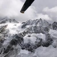 Cogne, due alpinisti bloccati dalle neve in un bivacco a 3100 metri