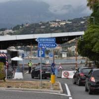 Virus, oggi vertice tra Cirio e Toti sul rischio francese per Piemonte e