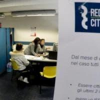 Piemonte, reddito di cittadinanza flop: 1936 contratti a tempo indeterminato
