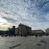 """Fff in piazza Castello: """"Tra sette anni il pianeta a un punto di non ritorno"""""""