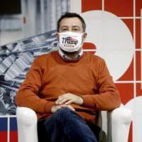 Torino, Salvini chiede e ottiene di rinviare il processo per vilipendio della ma...