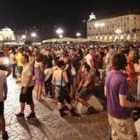"""Stop alla movida in piazza, Appendino contro Conte: """"Comune e vigili non possono farcela..."""
