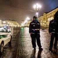 No al Dpcm, stasera Torino blindata per le due manifestazioni . La prefettura: