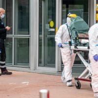 Virus, gli ingressi in ospedale superano quota duemila: in Italia un ricoverato su 7 è in ...