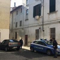 Casale Monferrato, uomo assassinato nella notte: arrestato il marito