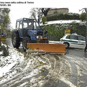 """163318654 983989ec e19a 4329 9fd4 e0d46cc0c552 - Maltempo, in arrivo neve e venti forti. Allerta in Lombardia: """"Muovetevi solo se necessario"""""""