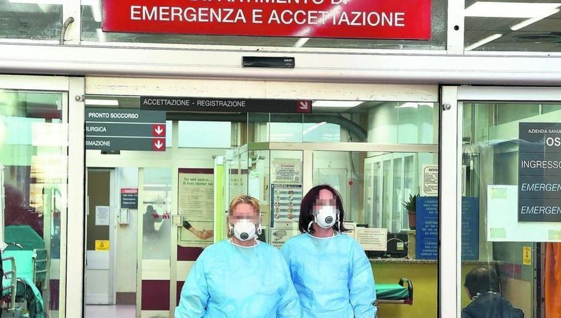 194114094 ccd03d54 d49e 4f67 ad7d 8026f5947c52 - Molinette di Torino, inchiesta di Procura e Nas per epidemia dopo tre morti in reparto per il Covid
