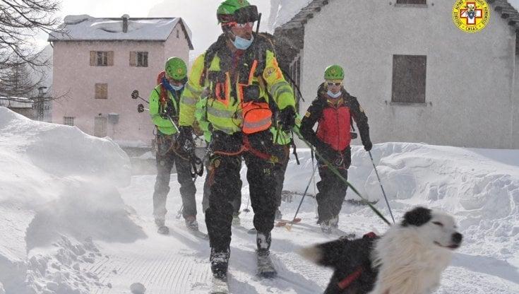 Morti due scialpinisti sulle montagne del Verbano