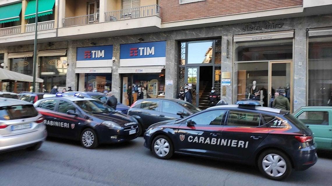 """183058501 88f42b2a be2b 4d3c a9b4 447a556cb1bf - Omicidio a Torino, novantenne ucciso a coltellate in casa. I vicini: """"Lo abbiamo sentito urlare"""""""