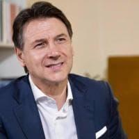"""Elezioni comunali a Torino, Conte rilancia l'alleanza Pd-5Stelle: """"Stiamo trasformando la..."""