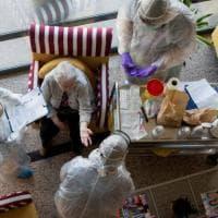 Blitz dei Nas nelle case di riposo, trovati due operatori No Vax: segnalati per la...