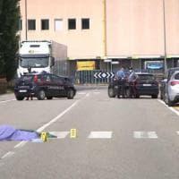 Sindacalista ucciso, la difesa del camionista: