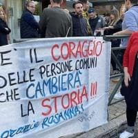 """La """"torteria ribelle"""" resterà chiusa a oltranza: no della procura al dissequestro del..."""