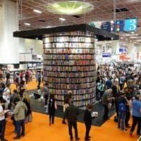 """Il Salone del Libro torna con il pubblico: """"Vita Supernova"""" dal 14 al 18 ottobre al..."""
