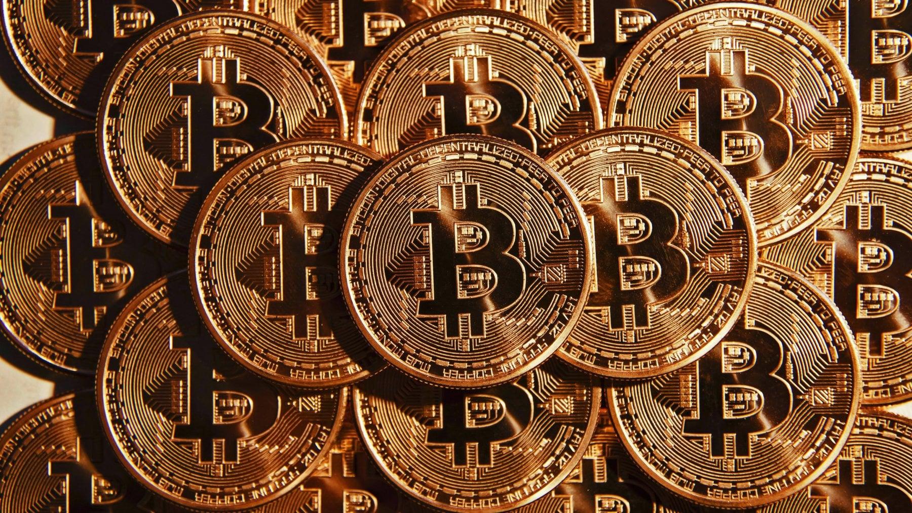 veri commercianti di bitcoin)