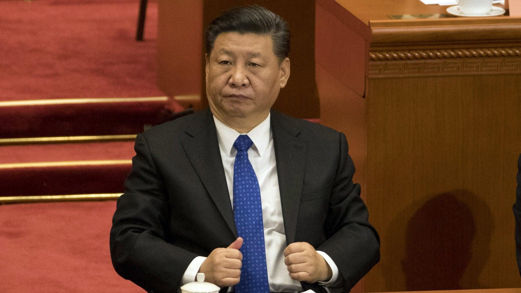 Cina, Xi Jinping presidente a vita: rimosso il limite dei due mandati