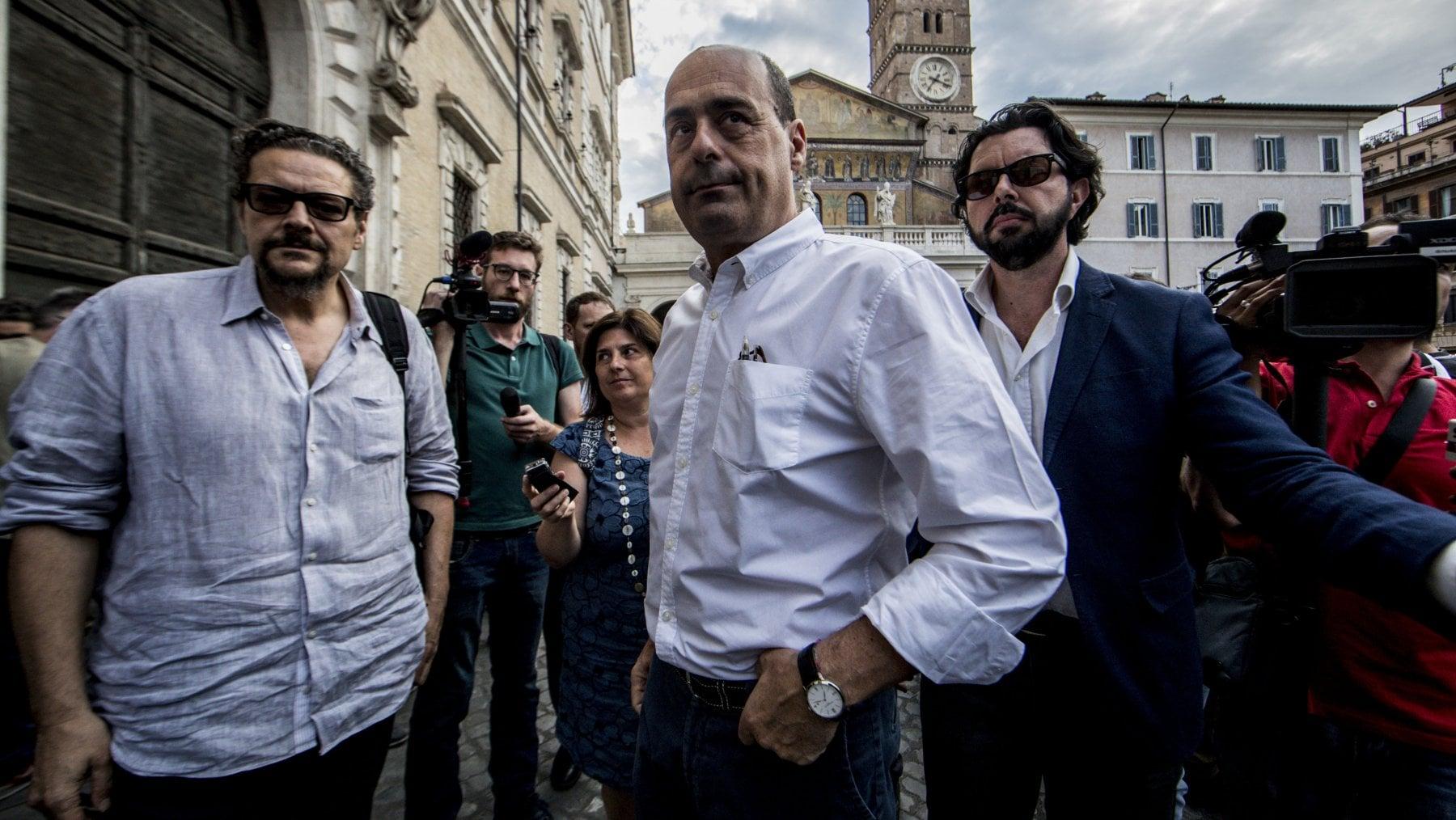 ROMA. Per ora, nel Pd, Nicola Zingaretti è l'unico candidato ufficiale alle prossime primarie. Non si sa ancora quando avverranno, con quali modalità, se l'attuale segretario Maurizio Martina parteciperà, ma […]