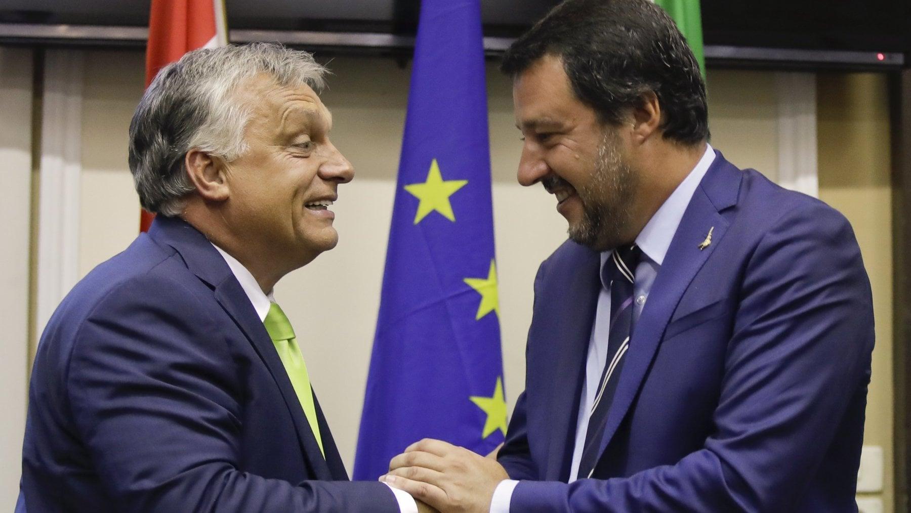Strasburgo condanna Orbán, ora decide il Consiglio Ue